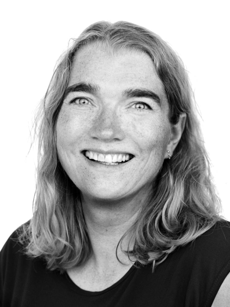 Marie-Louise Rørbøl