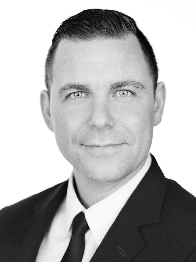 Tim Buen Ørnsø