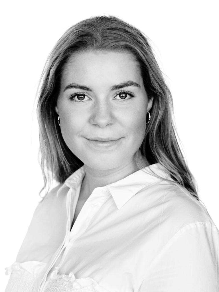Josefine S. Haabegaard