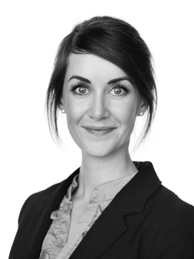 Karin Aaes-Jørgensen