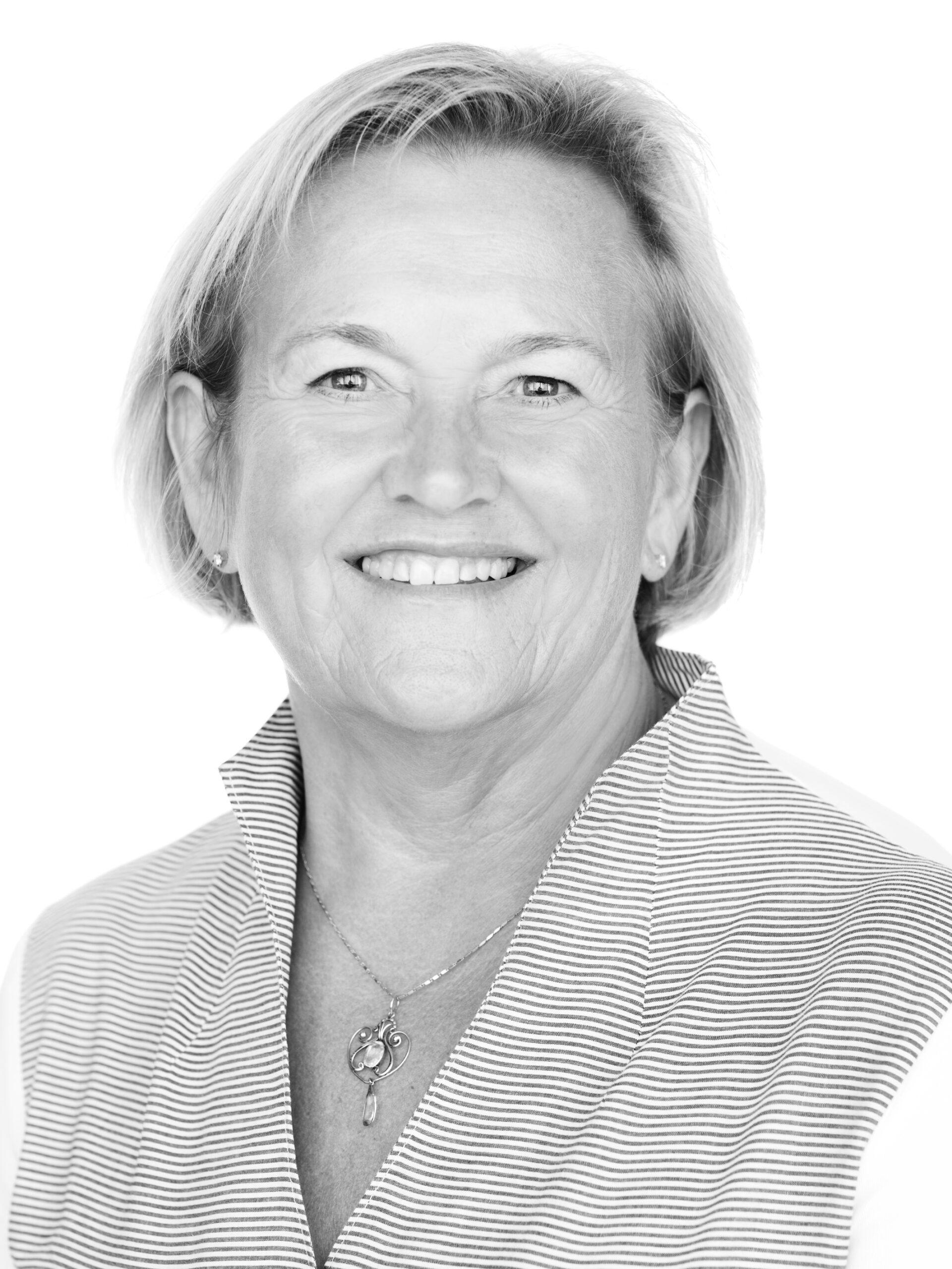 Kirsten Thøgersen