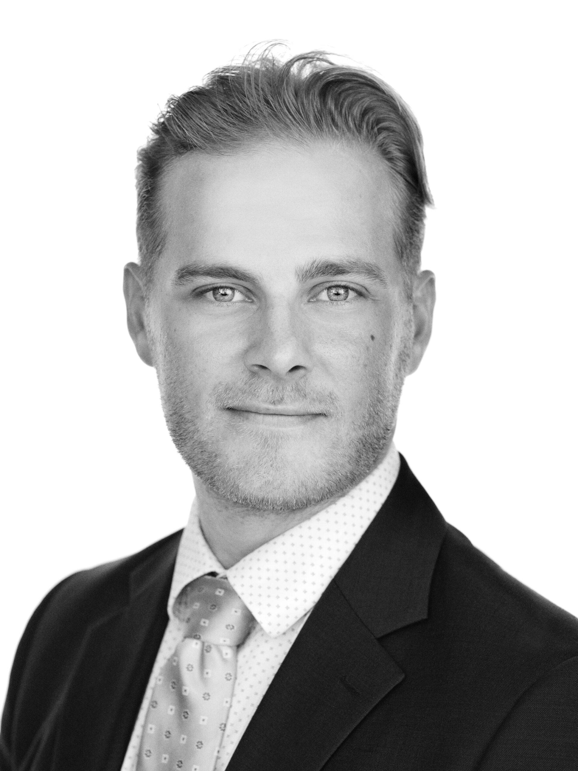 Morten Kruse Hemmingsen