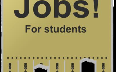 Vil du være en del af Nexus Advokaters skarpe studenter-team?